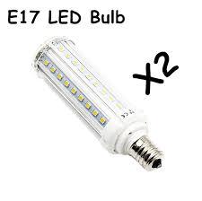 e17 led light bulb led light led bulb e17 110v 220v corn light bulb 2835 smd 10w