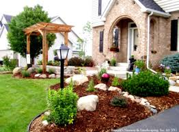 20 best simple front yard landscaping ideas on a budget design