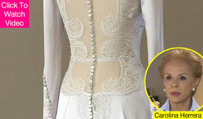 Bella Wedding Dress Breaking Dawn U0027 Bella U0027s Wedding Dress Watch While The Gown Is