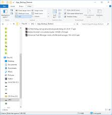 how do i open an apk file how to open an apk file using 7 zip and winrar libre boards