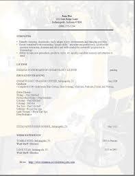 great resume exles 2017 cosmetology books that the gary free cosmetology resume sle http jobresumesle com 783