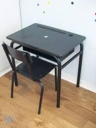 bureau enfant ancien bureau enfant ancien bureau d écolier ameublement loire