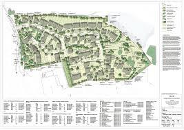 Housing Plan Master Plan Housing Development Escortsea