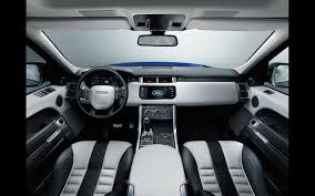 2015 range rover wallpaper 2015 land rover range rover sport svr interior 3 2560x1600
