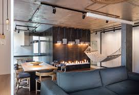 fabulous apartment interior design with flexible concept perfect