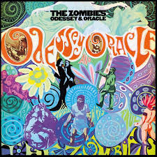50th anniversary photo album the zombies odessey oracle 50th anniversary edition varèse