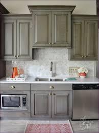 Kitchen Backsplash Stone Tiles Kitchen Room Magnificent White Carrara Marble Backsplash Glass