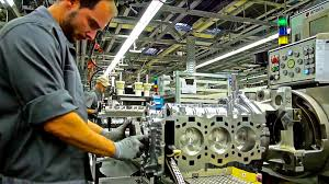porsche 911 engine porsche 911 engine assembly line