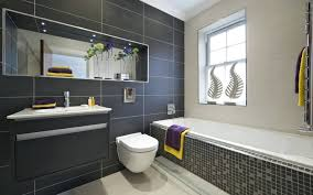 medium bathroom ideas purple and grey bathroom ideas flatworld co