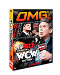 OMG! Volume 2 – The Top 50 Incidents in WCW History - WWE ... newvideo.com