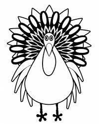 printable thanksgiving coloring pages michelle collins hubpages