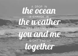 a drop in the song lyrics gif wifflegif