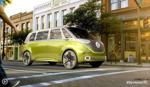 volkswagen minibus 2016 volkswagen microbus with smart energy sustainability launching 2022