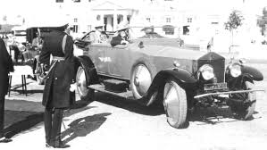 roll royce karachi then and now cars of nizam and other maharajas