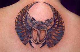34 scarab tattoos meanings photos designs for men and women
