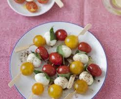 recette de cuisine avec des oeufs brochettes oeufs et tomates recette de brochettes oeufs et tomates