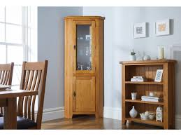 decoration glass curio cabinet for sale small glass display