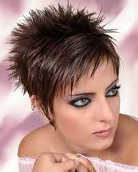 spiky haircuts for seniors short spiky haircuts hairstyles for women 2018 page 4 of 10