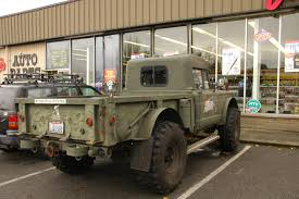 old military jeep truck vintage jeep trucks 1968 jeep military gladiator pickup truck 2
