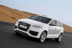 q7 audi 2010 audi q7 2006 2010 used car review car review rac drive
