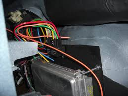 96 Suburban Multifunction Switch Wiring Diagram Gen 3 Drive By Wire Cruise Control How To The 1947 Present