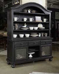 sharlowe charcoal dining room buffet kitchen u0026 pantry