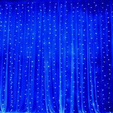 backdrop 20ft x 10ft organza led lights photo background