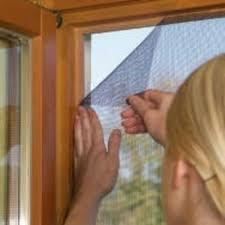 buy mesh window fly screens online