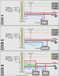 edis ignition control inside edis 4 wiring diagram saleexpert me