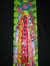 homecoming garter ideas candy sincerely yours