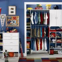 Bedroom For Kids by Ideas Exciting Walk In Closet For Kids In Bedroom Designs