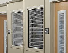 Double Glazed Units With Integral Blinds Prices Unicel Architectural Specialty Glazing