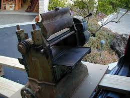 photo index parks woodworking machine co 12 inch cast iron