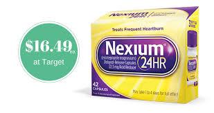 2017 black friday target diaper deal southernsavers nexium acid reducer capsules 16 49 ea southern savers