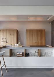 cuisine béton ciré sol béton ciré cuisine faire un sol en béton ciré maison créative