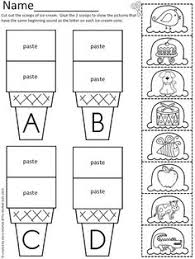 initial and final sounds using cvc pictures has 40 task cards to