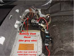 bmw 520i battery location qtouring 1995 bmw 5 series specs photos modification info at