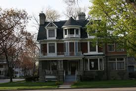 Historic Homes Historic Homes Minnesota Prairie Roots
