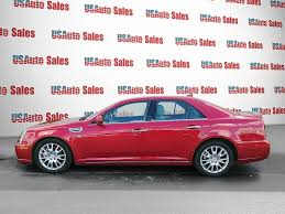 2011 cadillac sts preferred atlanta ga stone mountain marietta
