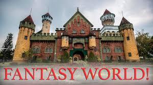 abandoned disney world of the philippines fantasy world youtube
