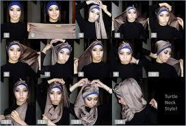 tutorial hijab pashmina untuk anak sekolah tutorial hijab paris untuk orang gemuk tutorial hijab paling