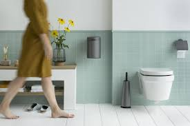 Brabantia Bathroom Accessories Splash Out On Style Brabantia