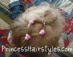 Toddler Hairstyles For Girls by Criss Cross Braids Toddler Hairstyles Hairstyles For Girls