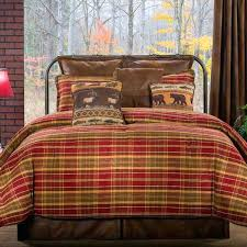 log cabin bedding set amazing cabin bedding off lodge quilts comforter sets within cabin bedding clearance