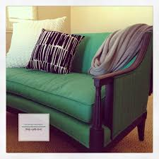 try this emerald green furniture makeovers four generations one