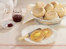 Toaster Muffins How To Make Homemade English Muffins