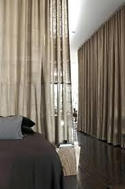 Curtain Room Divider Ikea Floor To Ceiling Room Dividers Bookcases Floor To Ceiling Room