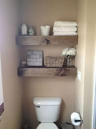 Barn Wood Floating Shelves by Barnwood Floating Shelf Under Cabinet Google Search Pallet