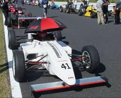 formula mazda chassis gravel trap formula ford vs formula random racecar engineering