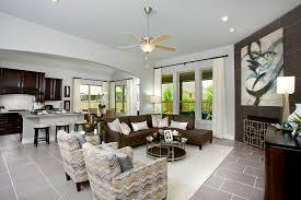 Gehan Floor Plans Gehan Homes Kitchen Open Floor Plan Grey Granite Countertops
